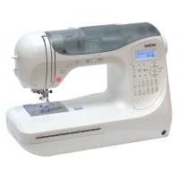 Швейная машина с микропроцессорным управлением Brother QS-480QE