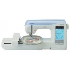 Швейно вышивальная машина Brother Innov-is 1500D