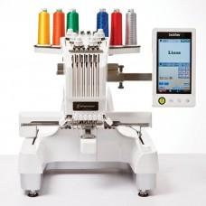 Вышивальная машина Brother PR-655 Entrepreneur
