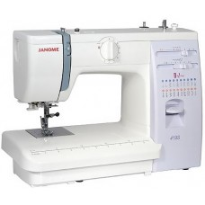 Швейная машина Janome 419 S / 5519