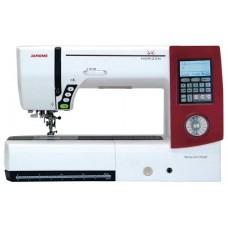 Швейная машина Janome HORIZON MC7700QCP