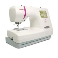 Janome Memory Craft 350E вышивальная машина