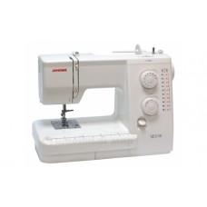 Швейная машина Janome Se 521 / 518