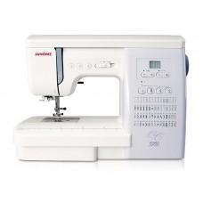 Швейная машина Janome 6260QC/QC1M
