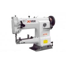 Одноигольная швейная машина челночного стежка платформой рукавного типа JY-H2628