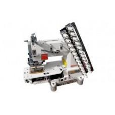 Машины цепного стежка с плоской  Joyee JY-M12064P/VWL