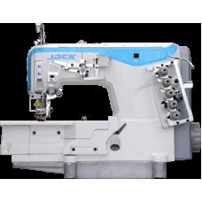 Промышленная швейная машина Jack W4-D-01GB (5,6 мм)