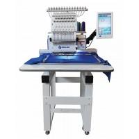 Промышленная одноголовочная вышивальная машина VELLES VE 22C-TS2L FREESTYLE