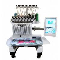 Профессиональная одноголовочная вышивальная машина VELLES VE 1500